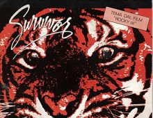 Survivor – Eye of the tiger