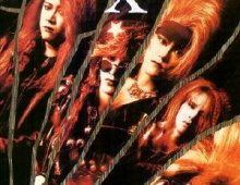 X-Japan – Say Anything