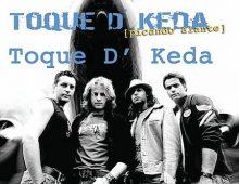 Toque De Keda – Lamento Boliviano