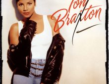 Toni Braxton – Unbreak My Heart