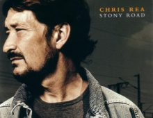 Chris Rea – On the Beach
