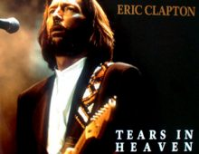 Eric Clapton – Tears in Heaven