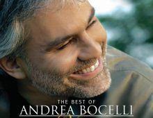 Andrea Bocelli – Besame Mucho