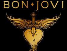 Bon Jovi – It`s my life