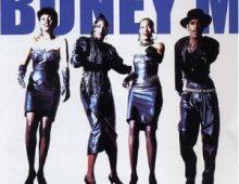 Boney M – Sunny