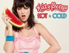 Katy Perry – Hot`n Cold