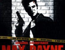 Max Payne Main Theme