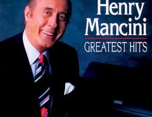 Henry Mancini – Peter Gunn Theme