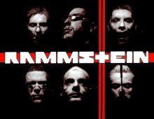 Rammstein – Amour