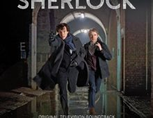 Sherlock OST – The Game is On