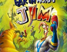 Earthworm Jim – Puppy Love