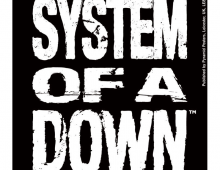 System of a Down – Lonely Day
