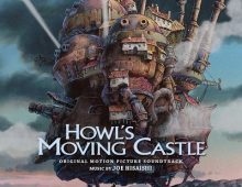 Joe Hisaishi – Howls Moving Castle