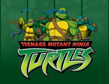 TMNT NES Game OST – Streets