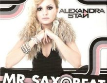 Alexandra Stan – Mr. Saxobeat