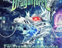 DragonForce – Trough the Fire and Flames