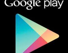 15 EURO Google Play Gift Card (EU)