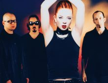 Garbage – The World Is Not Enough