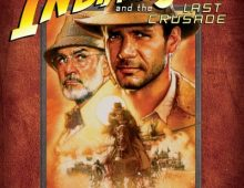 Indiana Jones Theme