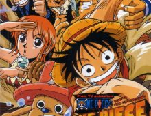 One Piece OST – Binks no Sake