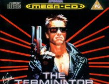 Terminator (Sega CD) OST – Destinations Unknown