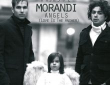 Morandi – Angels (Love is the answer)