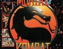 Mortal Kombat Theme