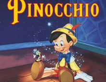 Pinocchio OST – When You Wish Upon A Star