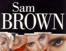 Sam Brown – Stop!