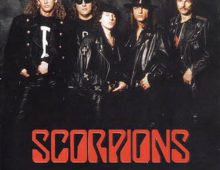 Scorpions – Maybe I Maybe You