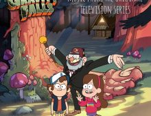 Gravity Falls OST