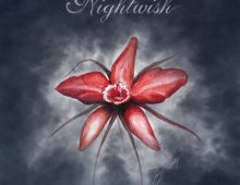 Nightwish – While Your Lips Are Still Red