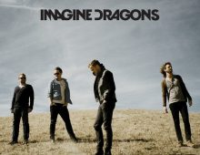 Imagine Dragons – Believer