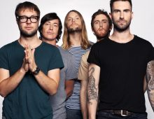 Maroon 5 – What Lovers Do
