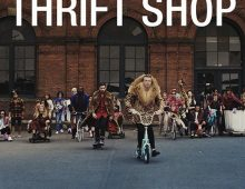 Macklemore – Thrift Shop