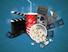 TOP5 Movie Company Intros