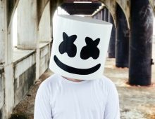Marshmello x Lil Peep – Spotlight