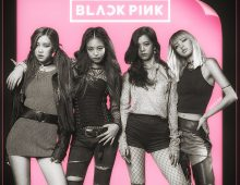 BLACKPINK – Forever young