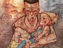 Die Antwoord – 2-Golden Dawn-7