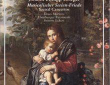 Johann Philipp Krieger – Minuet in A-minor