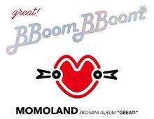MOMOLAND – BBoom BBoom