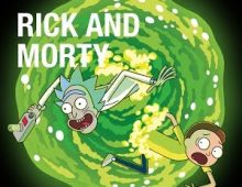 Rick and Morty – Evil Morty Theme
