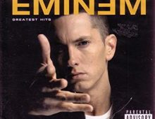 EMINEM Golden Hits