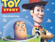 [Toy Story] Randy Newman – You've got a friend in me