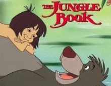 Jungle Book – The Bare Necessities