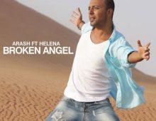 Arash – Broken Angel