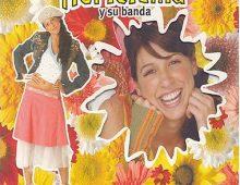 Floricienta – Te Siento