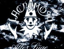 Lacrimosa (Mozart – Requiem)