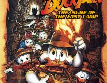 Утиные Истории (DuckTales Theme)