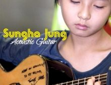 Sungha Jung Tabs